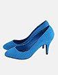 Sapatos de tacão Barrats