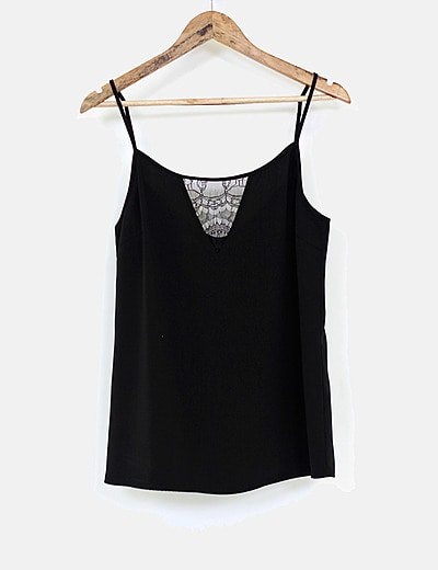 VILA crop top