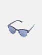 Gafas de sol bicolor negras Wolfnoir