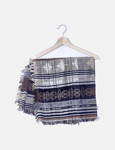 Primark shawl