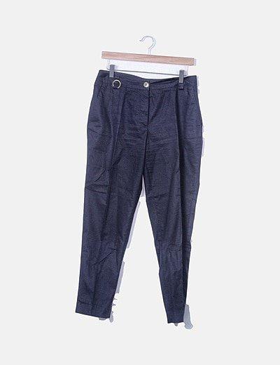 Pantaloni chino Purificación García