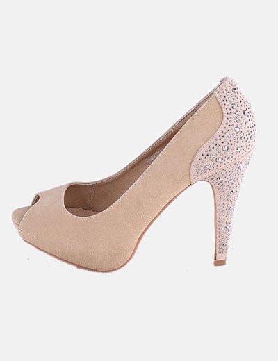Sapatos de tacão Tino González