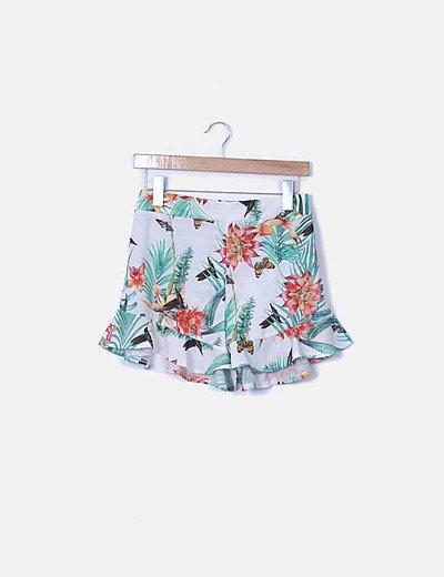 Shorts Bomaca