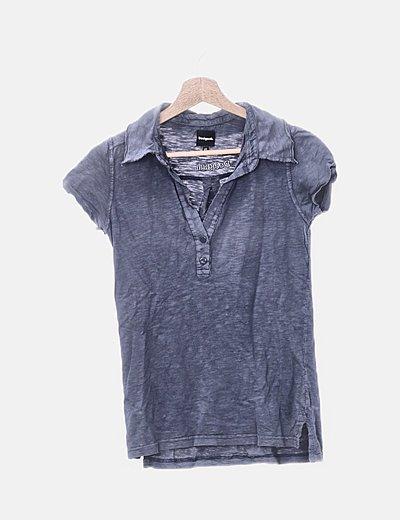 Desigual polo shirt