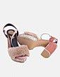 Sandali con tacco Gioseppo