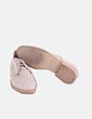 Zapato blucher glitter Élysèss