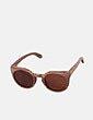 Gafas de sol madera SKOG