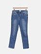 Jeans denim Softgrey