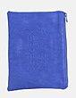 Bolso de mano azul klein Finders Keepers