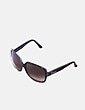 Gafas de sol cuadradas carey Dior