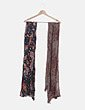 Conjunto dos foulard print NoName