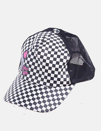Chapeau/casquette Pimkie