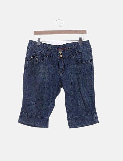 Springfield Bermuda shorts