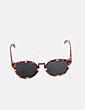 Gafas de sol marrones Mr. Boho