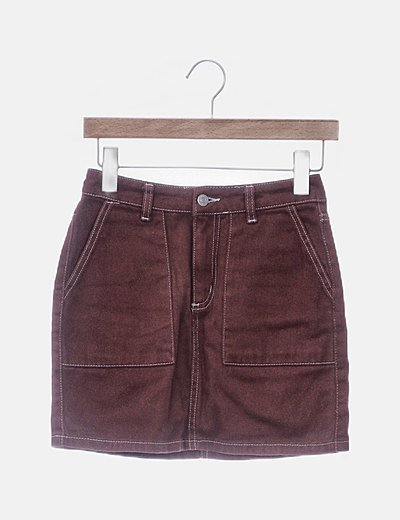 Mini jupe New Look