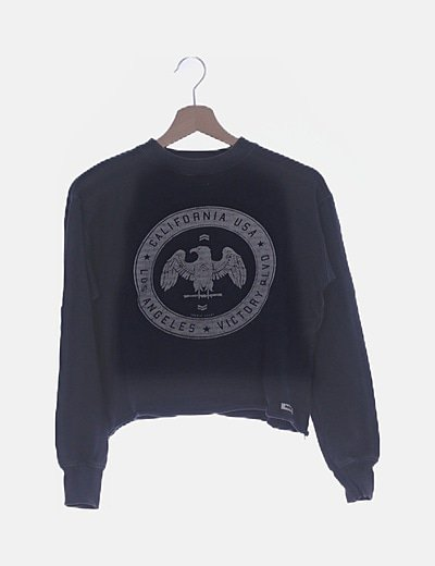 Sweatshirt Double Agent