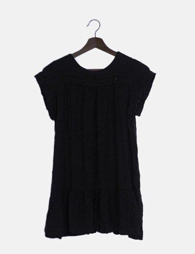 Vestido mini Zara