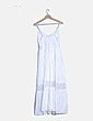 Vestido boho blanco PHI PHI STAR