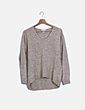 Jersey beige tricot H&M
