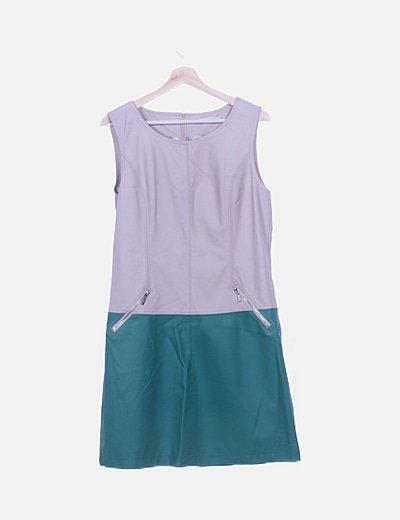 Laura Jo mini dress