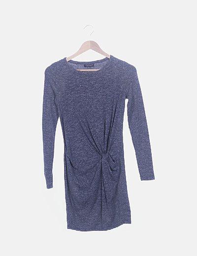 Robe courte Topshop