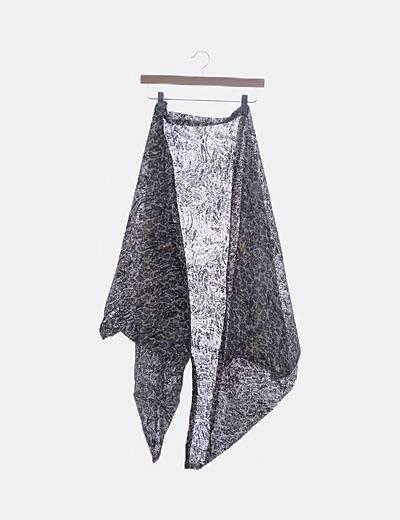 Kimono paillettes
