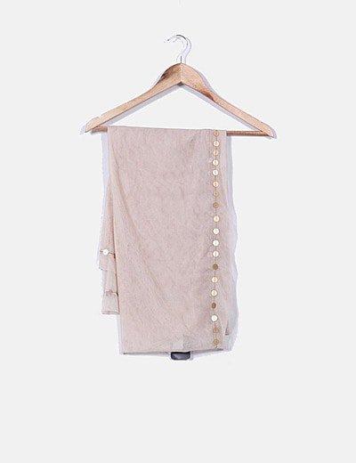 Tintoretto shawl