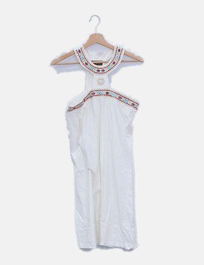Vestido de alças Surkana
