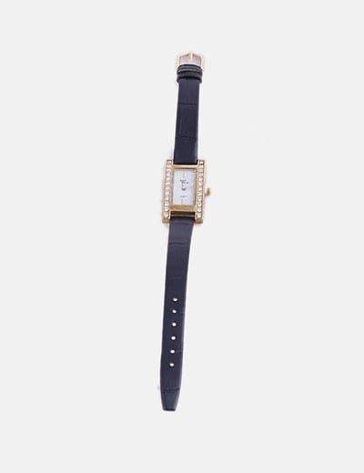 Reloj joya gold