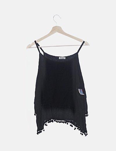 Camicia Pep Llasera
