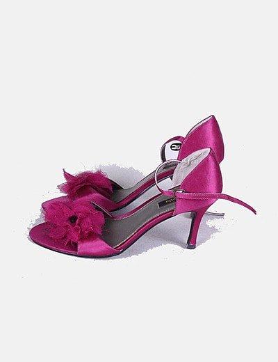 Chaussures à talon Tintoretto