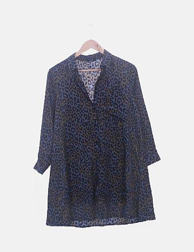 Robe courte Parfois