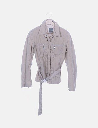 Trench coat Roberto Verino
