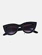 Gafas de sol cat eye Asos
