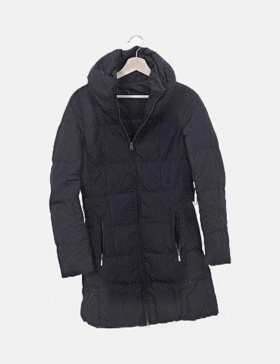 Zara puffer jackets
