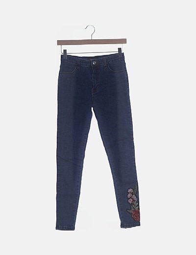 Calças skinny Re&X Jeans