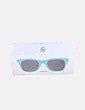 Gafas de sol montura azul SIROKO