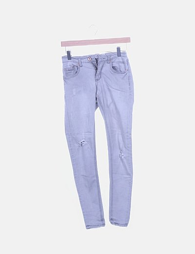 Pantalons slim Denim Co.