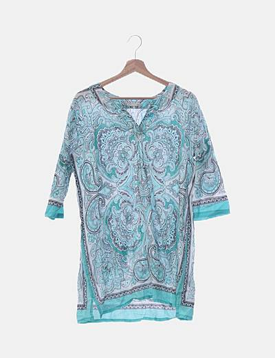 Sfera tunic dress