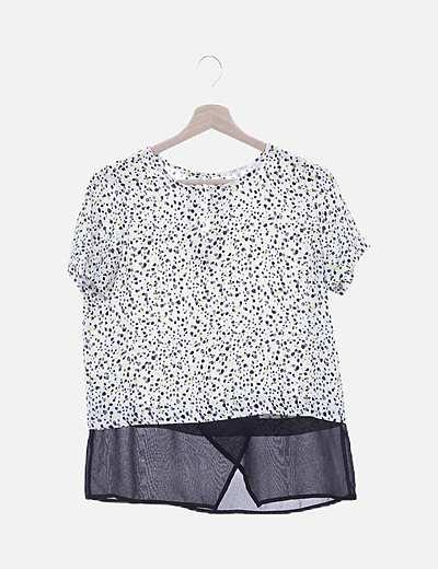 Easy Wear blouse