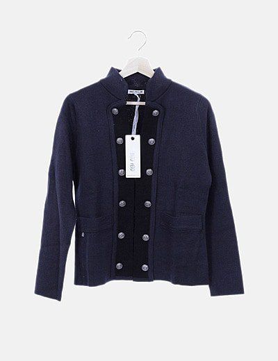 Bató Petó jacket
