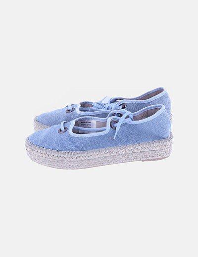 Sapatos com plataforma Howsty