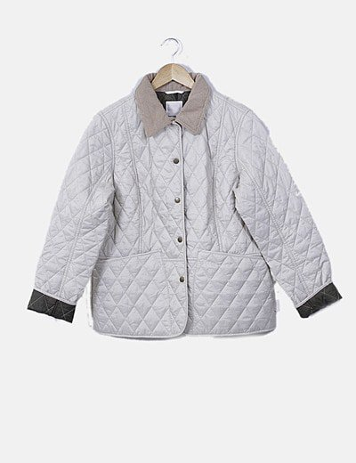 Trench coat Barbour