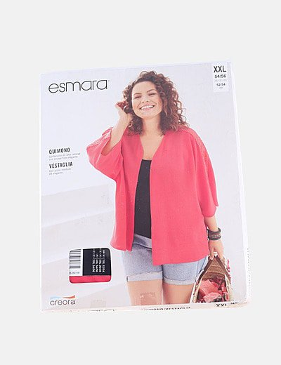 Kimono Esmara