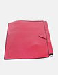 Bolso de mano rojo Zara