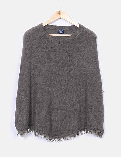 Poncho Pepe Jeans