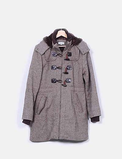 Trench coat Fórmula Joven