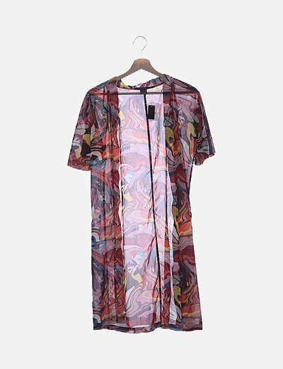Kimono Suiteblanco