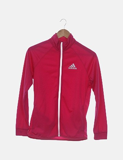 Malha/casaco Adidas