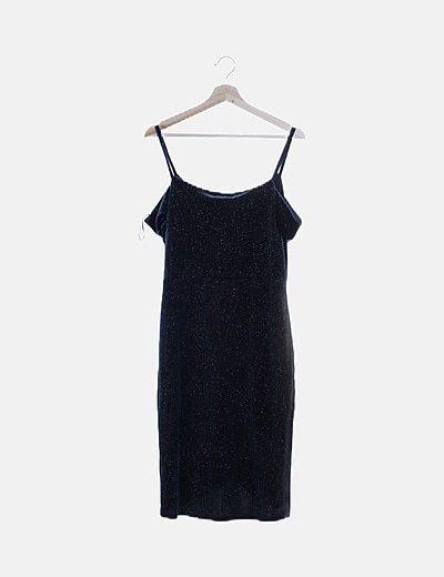Vestito mini Suiteblanco (Quiz)